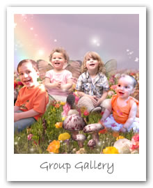 Group Gallery - Are you part of a nursery or online group - would you like to create something extra special? - look here!